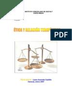 Etica y Gestalt2