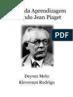 Teoria Da Aprendizagem Segundo Jean Piaget(Slides)(1)