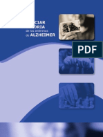 Ejercicios Alzheimer