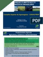 Transparencias Cosag 01-09-09 - Rodrigo Lima Ag Comercio e Mudancas Climaticas Cosag Fiesp 01 Set 09[1]