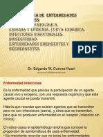 Epid Clase 6 Enf Transmisibles