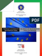 PORTUGAL'S ACCESSION TO THE EUROPEAN UNION