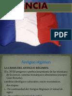 El Regimen Politico de Francia[1] Esap