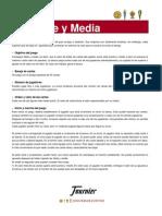Reglamento Las Siete y Media