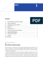 Basic Considerations in Nuclear Medicine