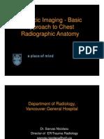 Lecture 7- CXR Lecture Slides
