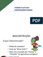 Aula 1 - Introdução a permacultura e bioconstrução