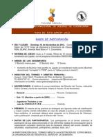 3er. Torneo Internacional de Ajedrez de Cocentaina 2012-Sin