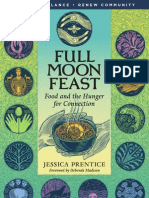 Cranberry Sauce - An Excerpt from Full Moon Feast