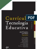 CURRÍCULO E TECNOLOGIA EDUCATIVA_ 2