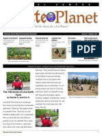 pirate planet issue 1
