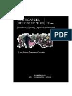 Políticas del Desencuentro. Biopolíticas, Dynamis y Lógicas de Normatividad. Luis Andrés Zamorano González