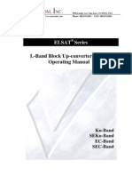 ELSAT Manual Rev.8