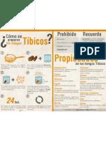 Informativo hongos tibetanos