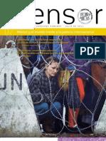 México y el mundo frente a la justicia internacional [DFensor Julio, 2011]