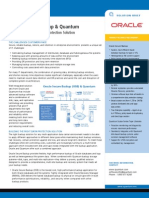 SB00023 v01 Oracle Secure Backup and Quantum