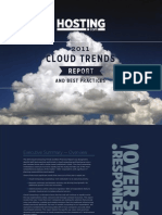 Hostingcom Cloud Trends Report