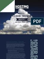 Hostingcom Cloud Trends Report