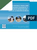 Guia Ciudadana Sobre Fondo Para Infraestructura Social Municipal Del Ramo 33 _CIDAC