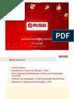 CBSoft - RiSE