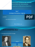 Diapositivas ALU