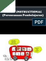 15. Materi Perencanaan Pembelajaran