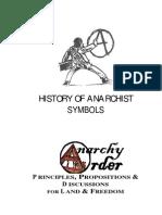 - History of Anarchist Symbols