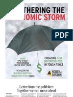 Weathering the Storm ET