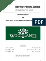 Retail Mktn Report