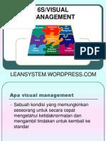 Modul 6S Visual Management