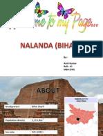 Project on Nalanda