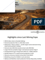 1.Mining Industry Performance during 2011 & Role of Mining in the Namibian economy- Robin Sherbourne.pdf