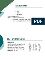Anatomi Dan Fisiologi Kelopak Mata