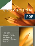 EDUCACIÓN 1