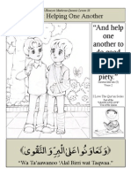Quranic Lesson 38 - Helping One Another