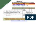 Katalog Skripsi Kehutanan