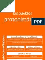 12 Pueblos protohistóricos