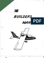 J-1b Builders Manual