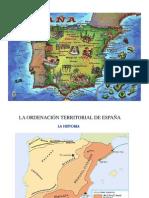 Historia de Las Autonomias