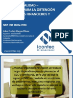 Iso Financiera