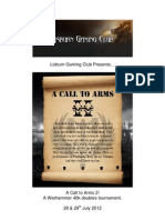 LGC Call to Arms 2