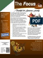 Newsletter 2012 11