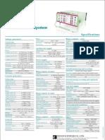 Datasheet-PW460-EN-20120907