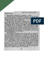 Madiran - Carta a Pablo VI