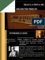 Sigmund Freud Ex