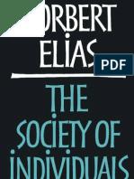 Elias Norbert Society Individuals