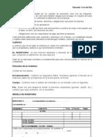 Inventario, Balance y Cuenta de Pyg