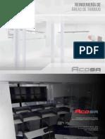 Catalogo Proyectos Acosa
