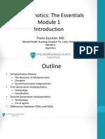 Module 1 - Introduction