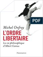 Ordre Libertaire